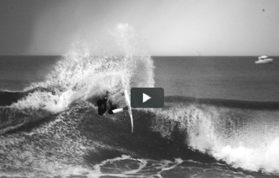 Pukas Surf Quik Pro France 2013 Gabriel Medina 2nd Video Cover